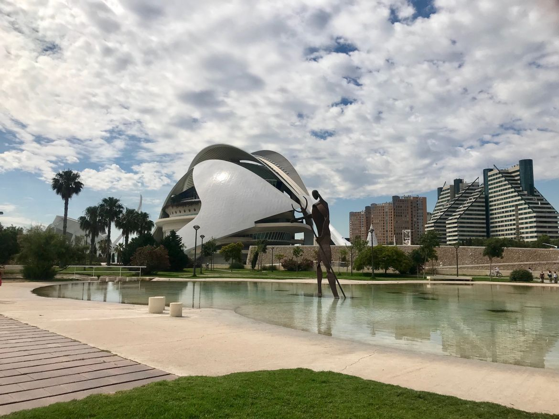Visiter Valence En Espagne : 5 Activités Incontournables