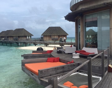 Club Med Kani Maldives